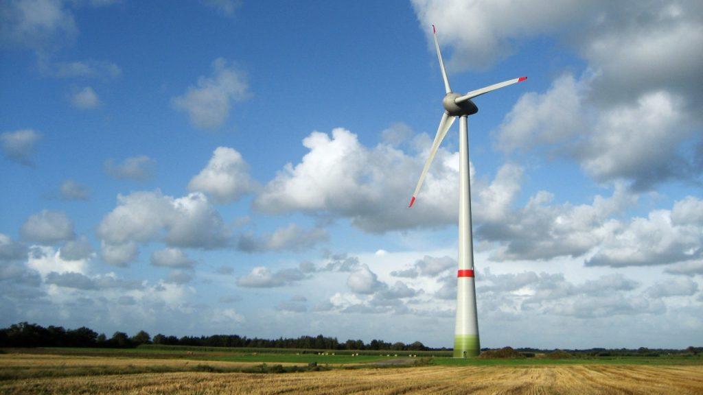 Enercon E-126 7.58 MW